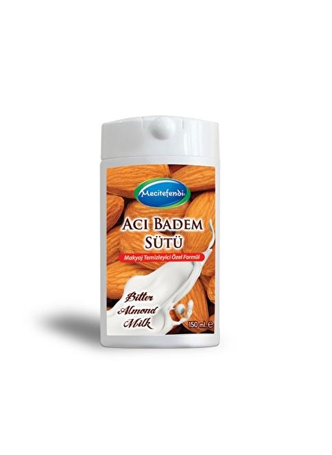 Mecitefendi Acı Badem Sütü (150 Ml.) Renksiz